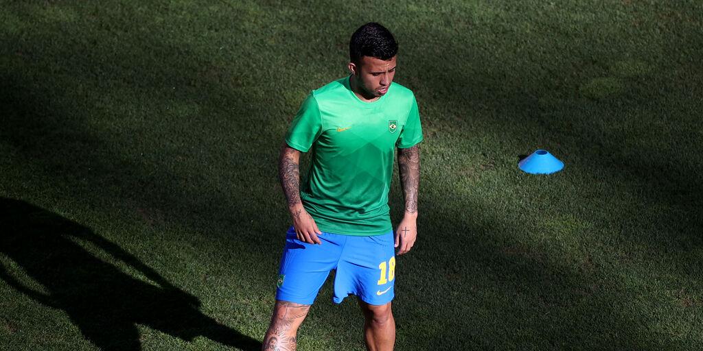 """Sassuolo, è fatta per Matheus Henrique: """"Arriverà dopo le Olimpiadi"""" (Getty Images)"""