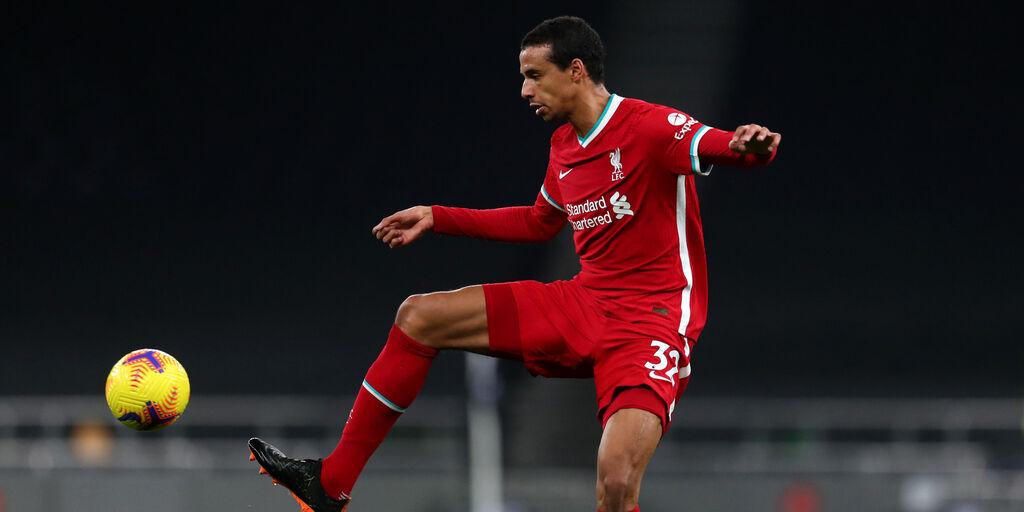 Liverpool, altro ko in difesa: stagione finita per Matip (Getty Images)