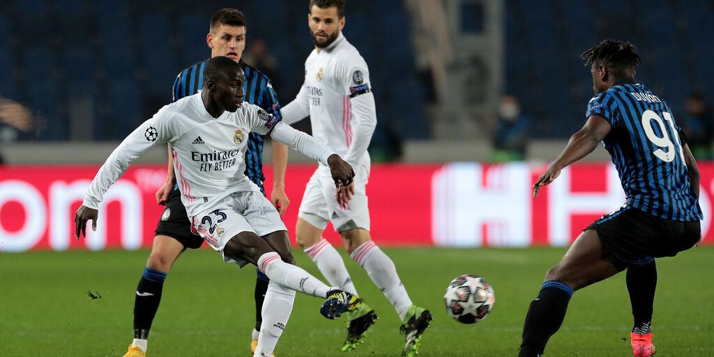 Atalanta-Real Madrid 0-1, cronaca e tabellino (Getty Images)