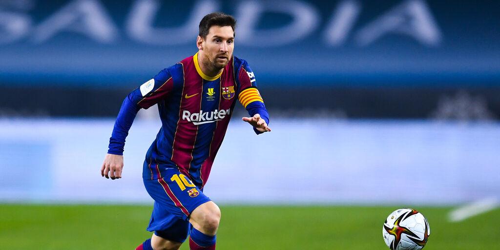 Barcellona, ad agosto ufficiale il rinnovo di Messi (Getty Images)