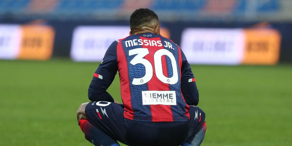 Calciomercato Torino, rebus Belotti: resta o parte? Messias a un passo (Getty Images)