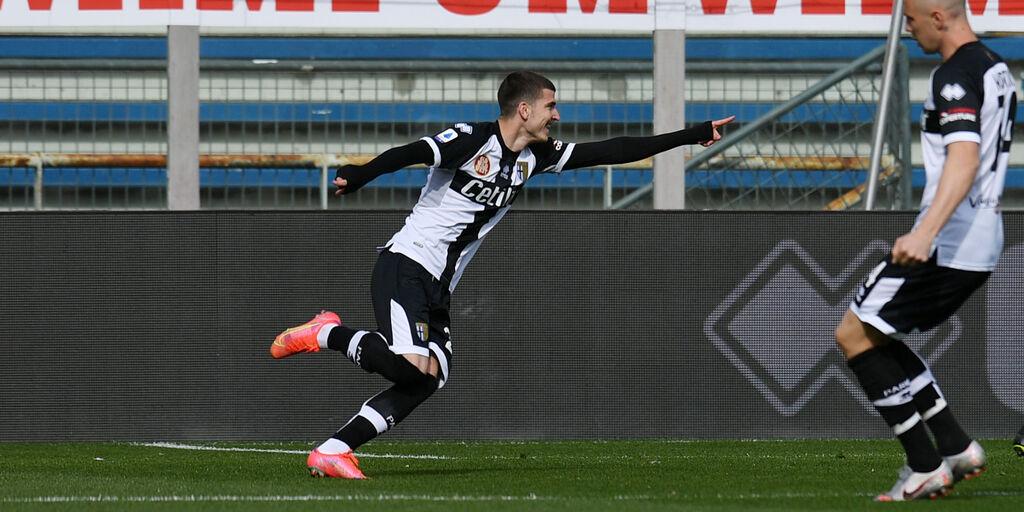 Parma e Fantacalcio, che scoperta Mihaila! (Getty Images)