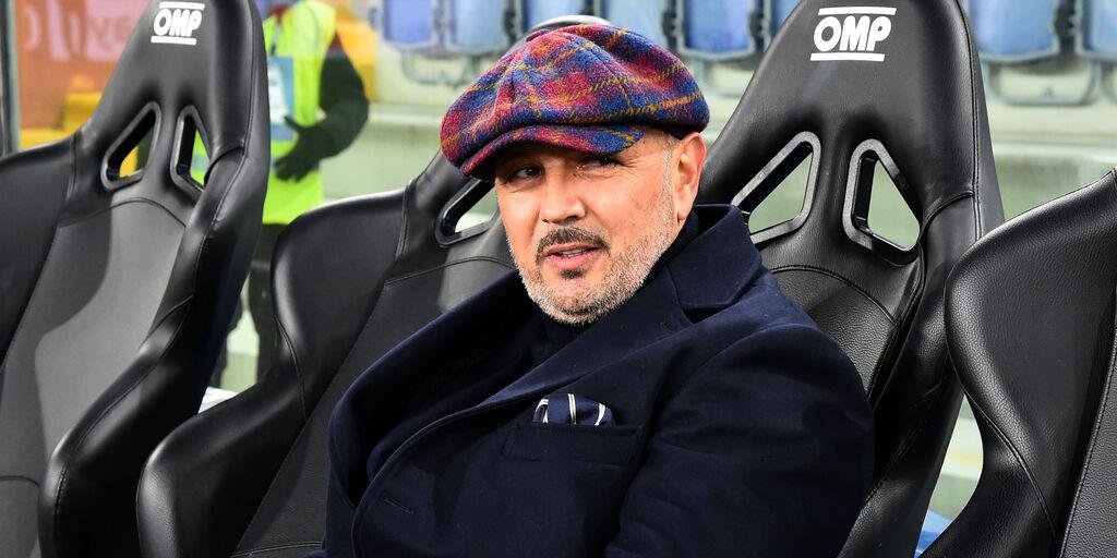 """Bologna, Mihajlovic: """"Fallo di Nandez? Il Var mai a nostro favore"""" (Getty Images)"""