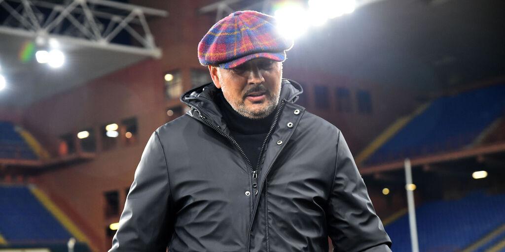 """Bologna, Mihajlovic: """"Mi voleva Lotito. Scudetto all'Inter"""" (Getty Images)"""