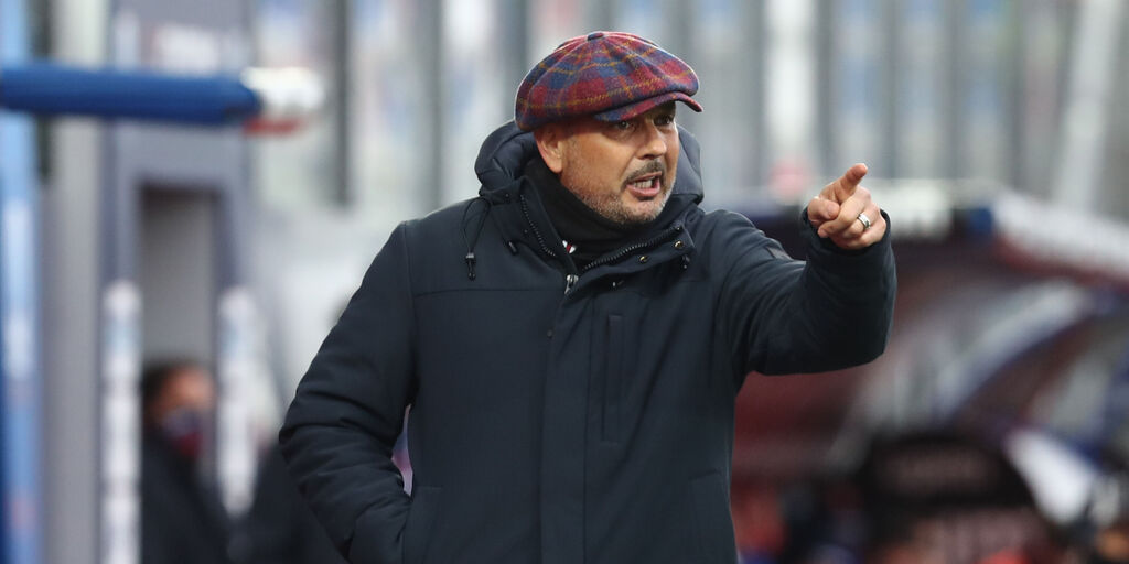 "Bologna-Torino, Mihajlovic: ""Non so quando tornerà Tomiyasu"" (Getty Images)"