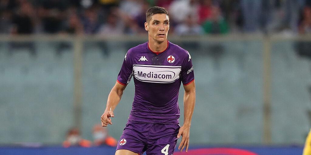 La Fiorentina a Venezia con un Milenkovic in più: è pienamente recuperato (Getty Images)
