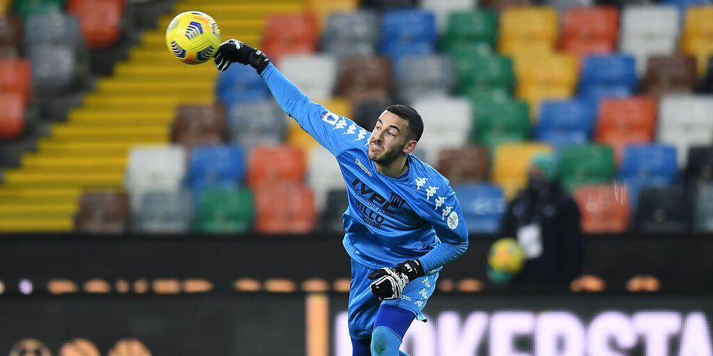 Ufficiale: Montipò nuovo portiere dell'Hellas Verona (Getty Images)