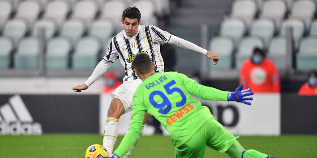 Fantacalcio, Gollini re dei portieri: 8 clean sheet, primo per fanta-media (Getty Images)