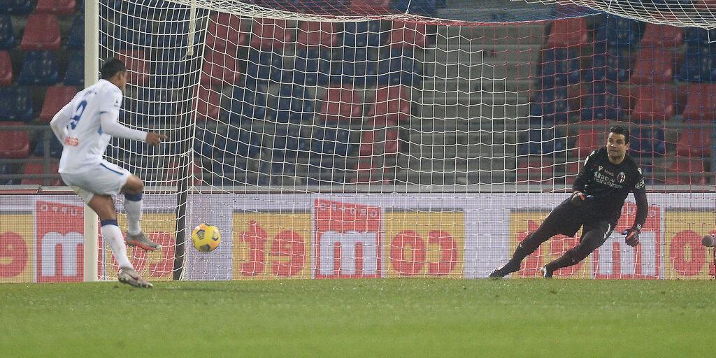 Fantacalcio, top e flop alla 14ª giornata: Muriel supera Belotti! (Getty Images)