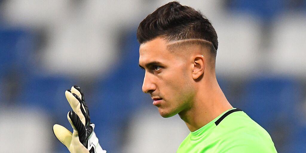 Calciomercato Atalanta, avanti tutta per Musso (Getty Images)