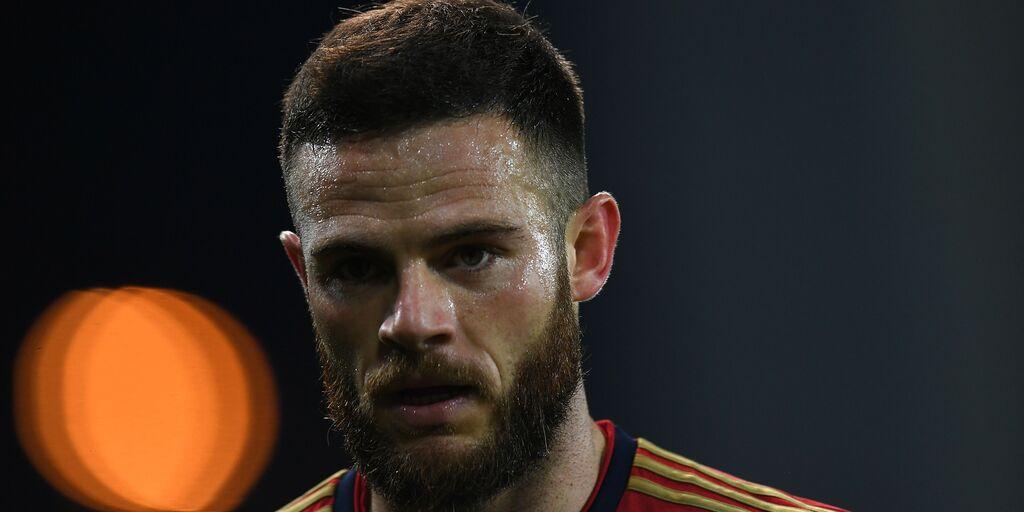 Calciomercato Inter, il punto sulla trattativa per Nandez (Getty Images)