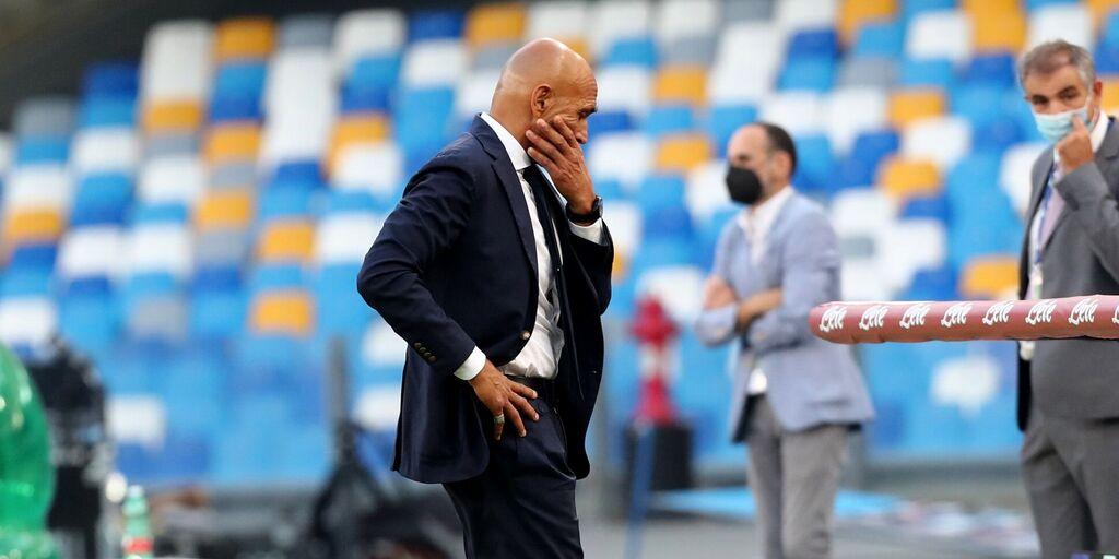 """La vittoria sulla Juventus ha consegnato un Napoli al """"Paradoxical Dreamers"""" (Getty Images)"""