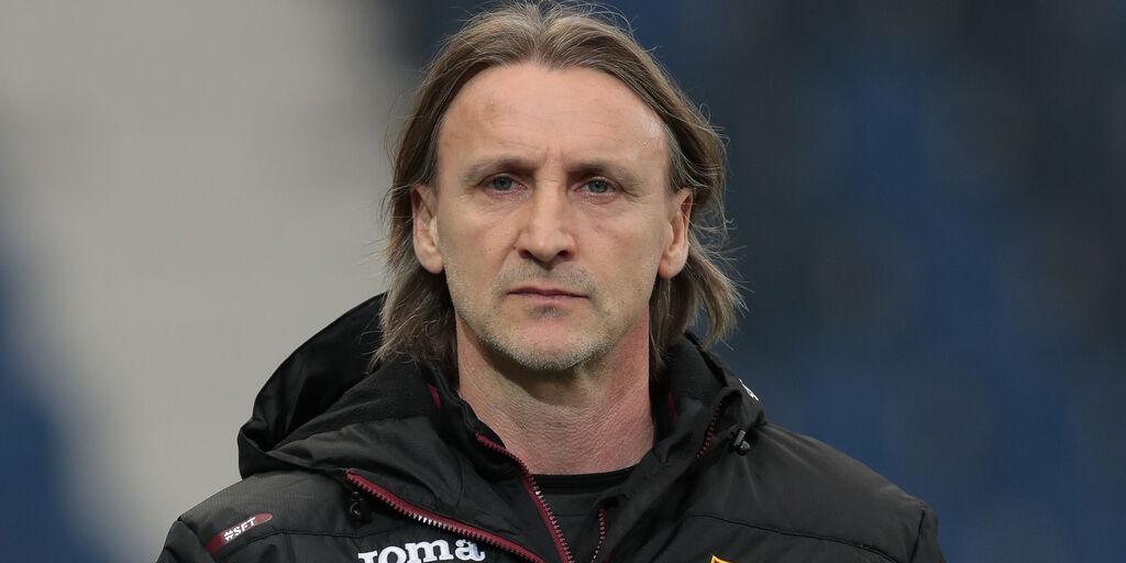 Torino-Parma, le parole di Nicola (Getty Images)