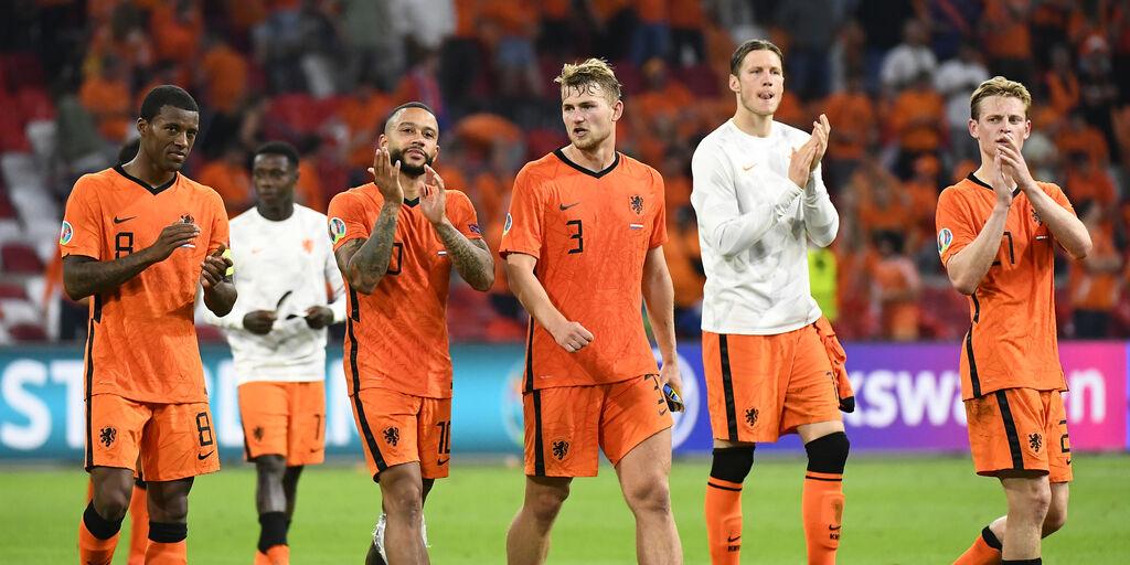 Euro2020, Macedonia del Nord-Olanda: le formazioni ufficiali (Getty Images)