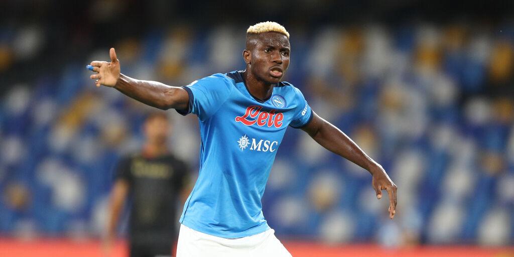 Leicester-Napoli: le formazioni ufficiali (Getty Images)