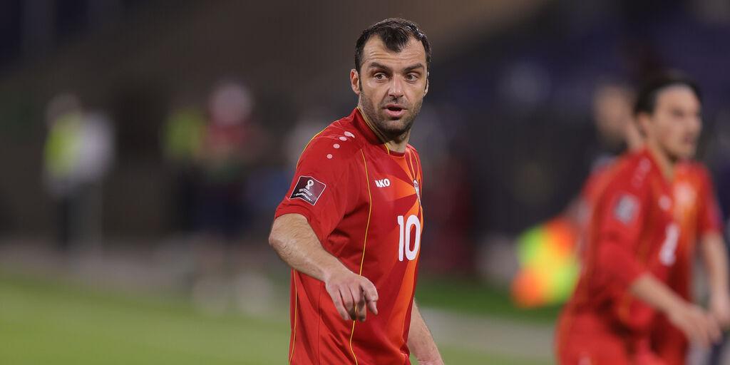 Euro 2020, Austria-Macedonia del Nord 3-1: gol e highlights (Getty Images)