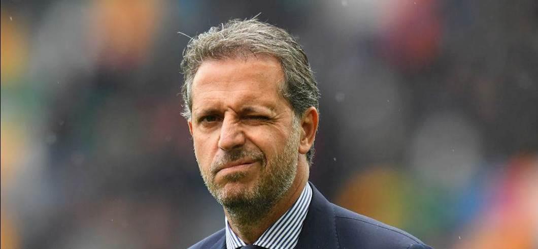 Fabio Paratici  (Getty Images)