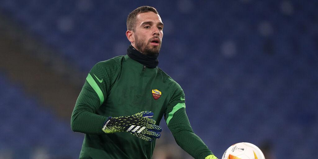UFFICIALE - Roma, addio a Pau Lopez: ha firmato con il Marsiglia (Getty Images)