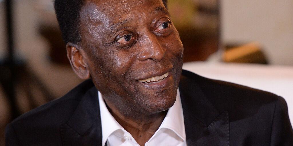 Pelé migliora dopo l'operazione: a breve lascerà la terapia intensiva (Getty Images)