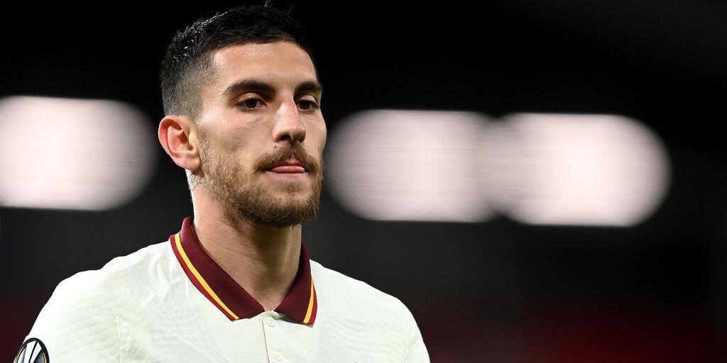 Roma, Pellegrini nella storia dell'Uefa: ecco perché  (Getty Images)