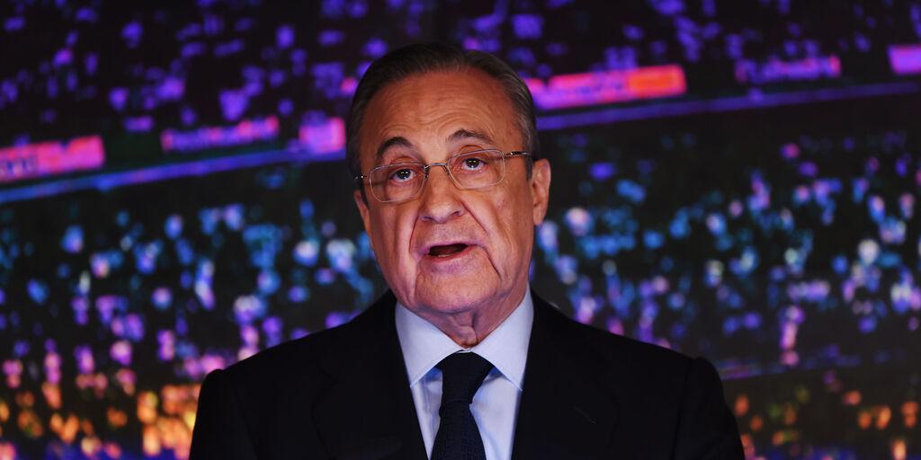 """Real Madrid, il comunicato sul caso intercettazioni: """"Siamo stati ricattati"""" (Getty Images)"""