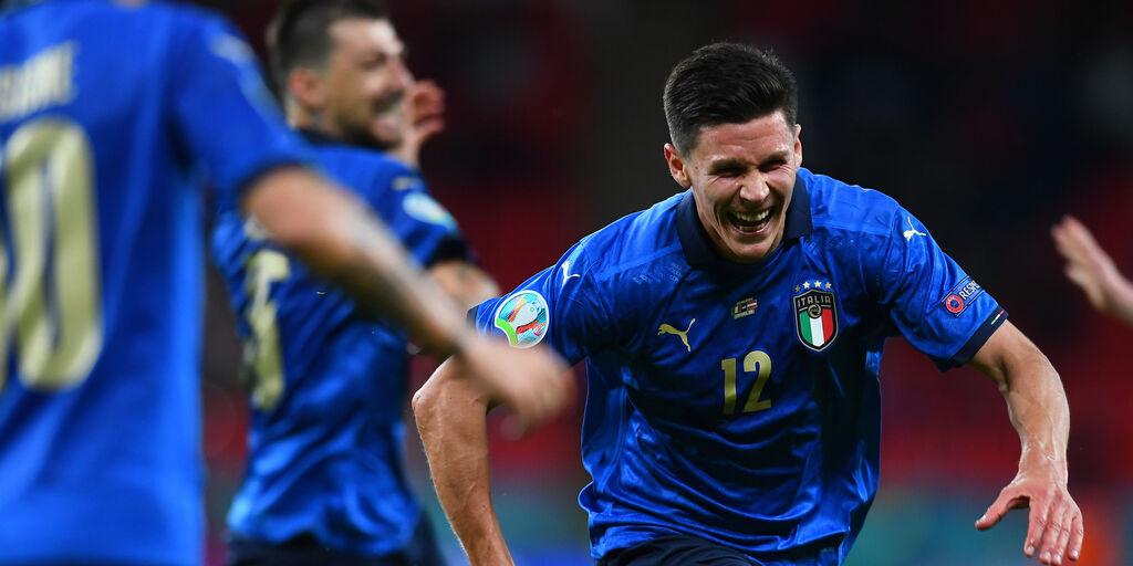 """Italia campione, Pessina: """"Il più bel capitolo della mia vita"""" (Getty Images)"""