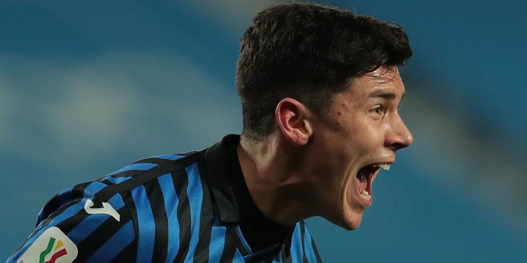 """Atalanta, Pessina: """"Mi ispiro a Kroos, che sfida con il Real Madrid"""" (Getty Images)"""