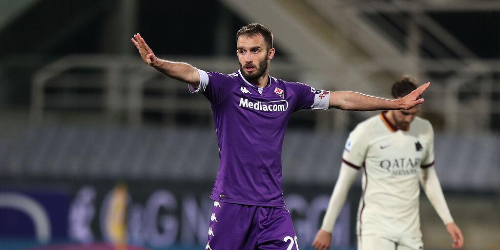 """Niente Torino per Pezzella: """"Mai parlato, valutiamo eventuali offerte"""" (Getty Images)"""