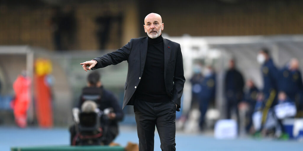 "Parma-Milan, Pioli: ""Ibrahimovic incredulo per il rosso"" (Getty Images)"