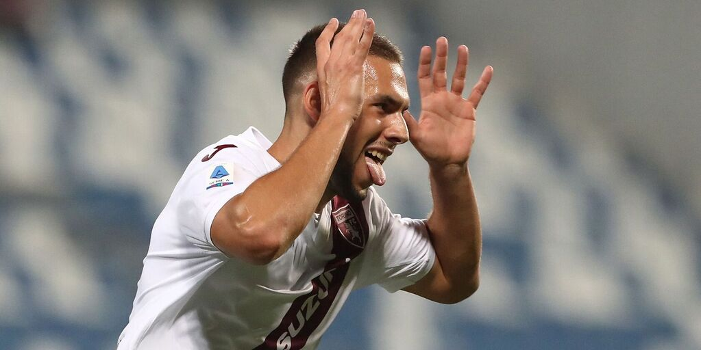 Fantacalcio, Pjaca già a quota 2 gol: sulla trequarti ora è in cima alle gerarchie (Getty Images)