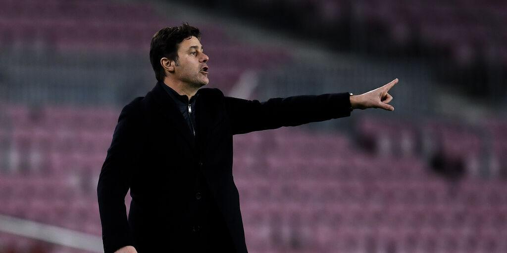 """PSG, Pochettino: """"Ecco come stanno Marquinhos, Florenzi e Verratti"""" (Getty Images)"""