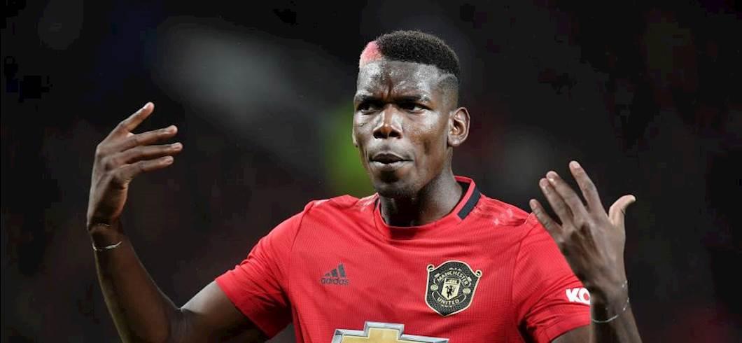 Pogba, niente rinnovo: il Manchester United non esercita l\'opzione (Getty Images)