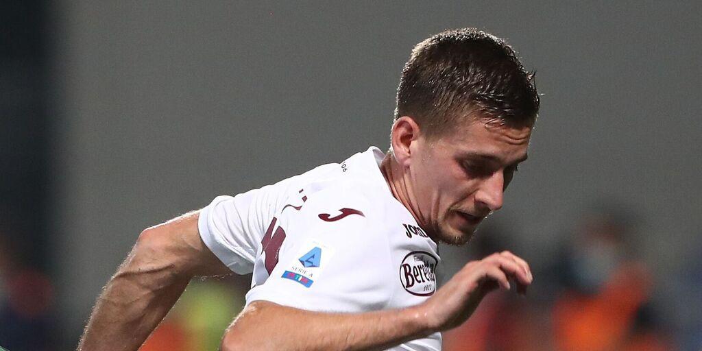 Torino, Praet fermo ai box: guai muscolari alla coscia sinistra (Getty Images)