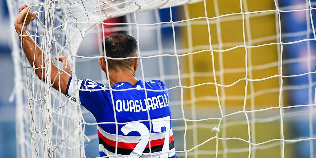 La Sampdoria riparte dalla Juventus: le possibili scelte di D'Aversa (Getty Images)