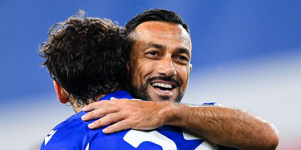 Sampdoria-Castiglione 11-1, cronaca e tabellino (Getty Images)