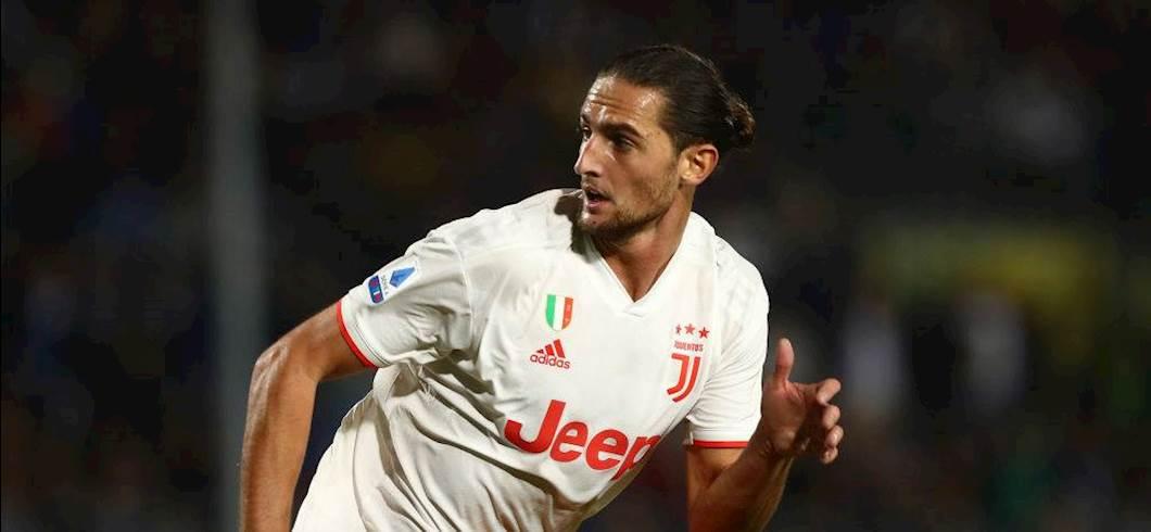 Juventus e Fantacalcio, luce in fondo al tunnel per Rabiot: primo +3 in Serie A
