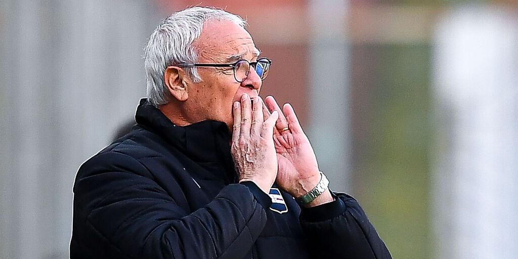 """Sampdoria-Verona, Ranieri: """"Sto bene qui, se possibile resto..."""" (Getty Images)"""
