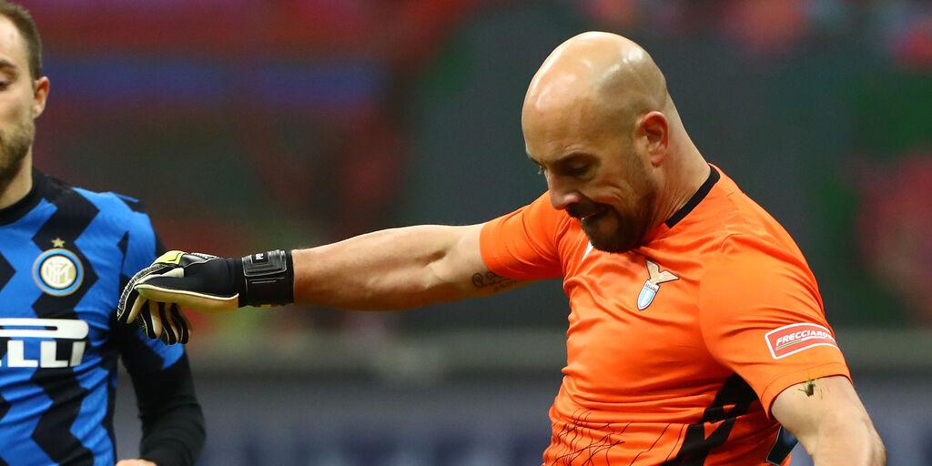 """Lazio, Reina: """"Bayern più forte in Europa, ci siamo meritati questo match"""" (Getty Images)"""