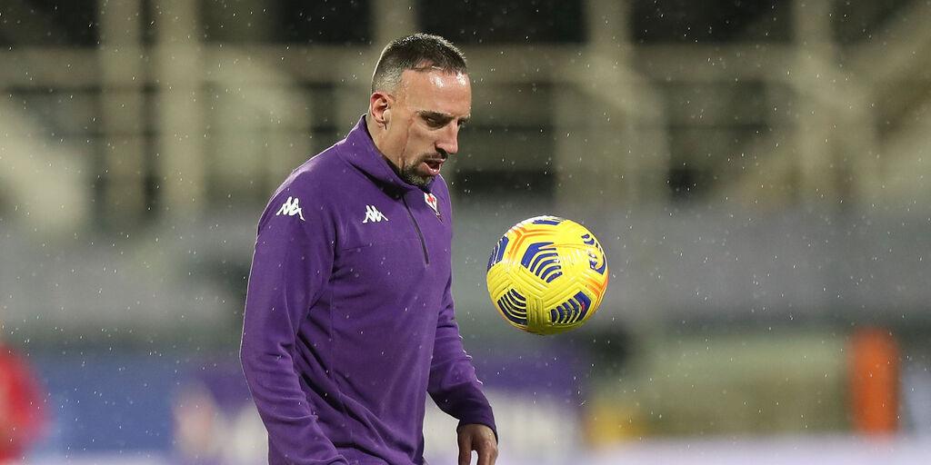 Fiorentina-Parma, le formazioni ufficiali (Getty Images)