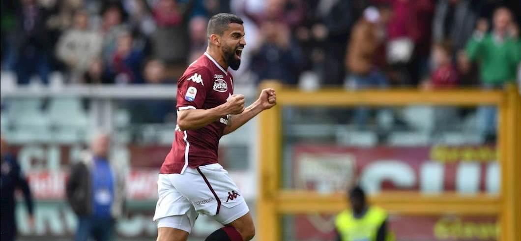Torino, Rincon a sorpresa: è il calciatore con più dribbling riusciti in Serie A (Getty Images)