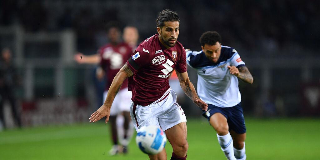 Torino, problemi fisici per Ricardo Rodriguez (Getty Images)