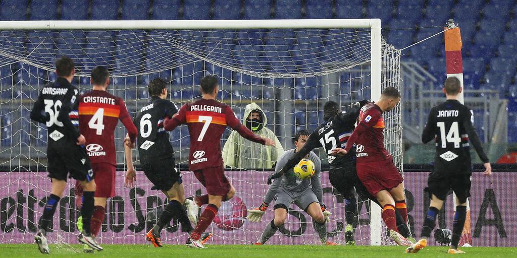 Sampdoria-Roma, le probabili formazioni per il Fantacalcio e dove vederla in TV (Getty Images)