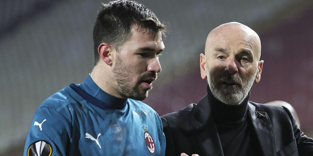 Calciomercato Milan, Romagnoli al Barcellona? Ecco la verità (Getty Images)
