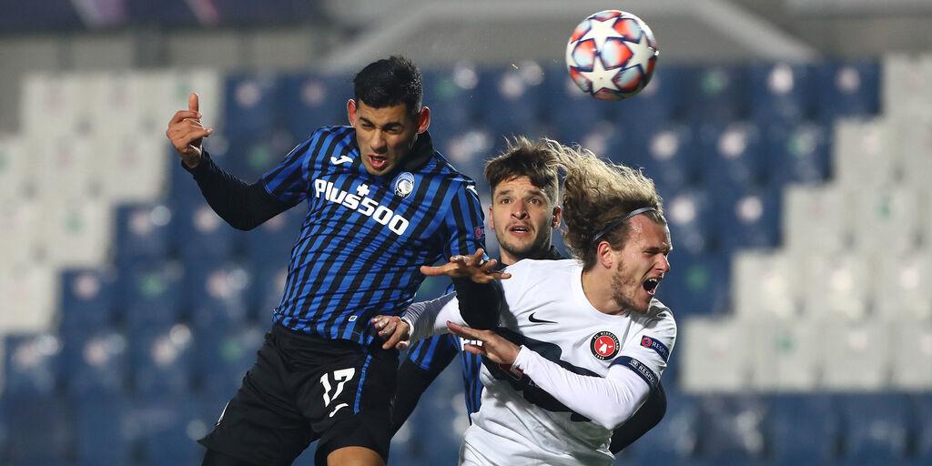 """Atalanta, Romero: """"Grande vittoria con il Bologna, eravamo arrabbiati per il pareggio di Roma"""" (Getty Images)"""
