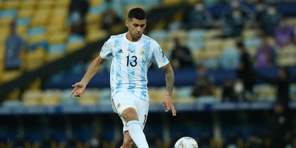 Calciomercato Atalanta, offerta accettata per Romero: le cifre (Getty Images)