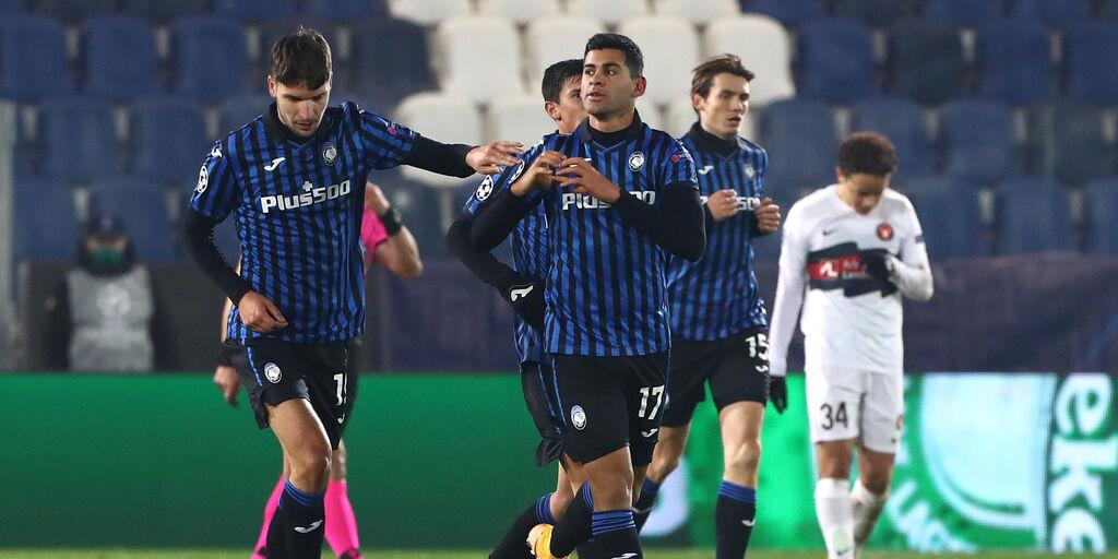 Cristian Romero tra i 5 difensori da schierare al Fantacalcio (Getty Images)