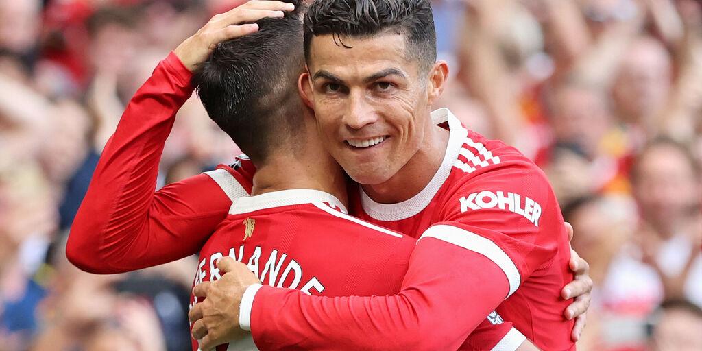Manchester United: Ronaldo cambia casa per colpa...delle pecore (Getty Images)