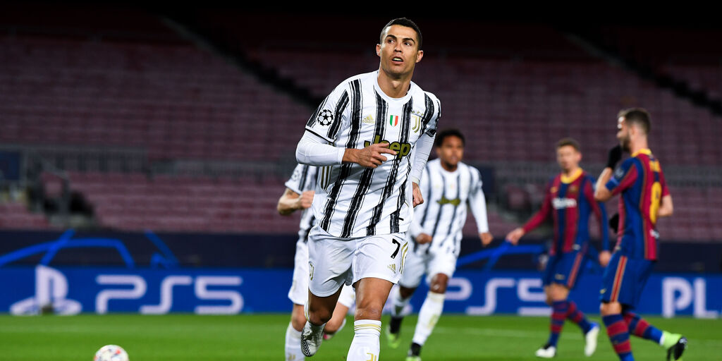 Juventus-Fiorentina, le formazioni ufficiali (Getty Images)