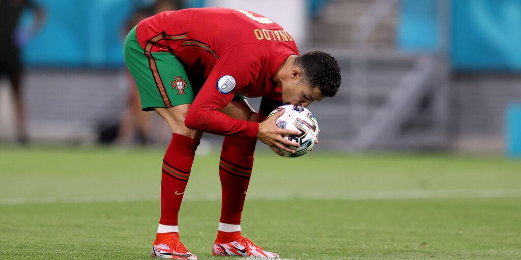 Belgio-Portogallo, le formazioni ufficiali (Getty Images)