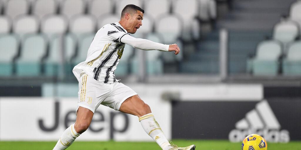 Ronaldo, un'altra doppietta a caccia di Bican: la classifica marcatori all.time (Getty Images)